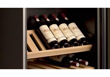 Ekskluzywne szafy chłodnicze na wino z niski poborem energii